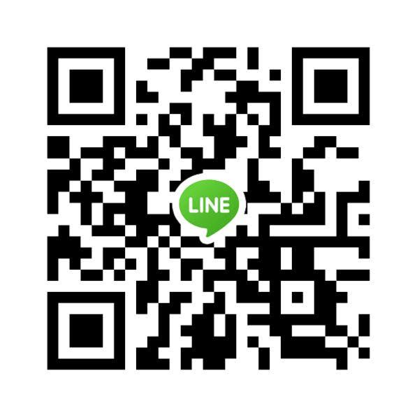 LINE_QRコード